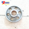 Excavator Diesel Engine Parts S6K Idler Gear