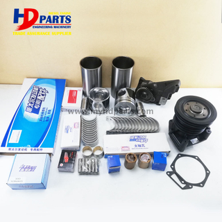 WD615 WeiChai Diesel Engine Repair Kit