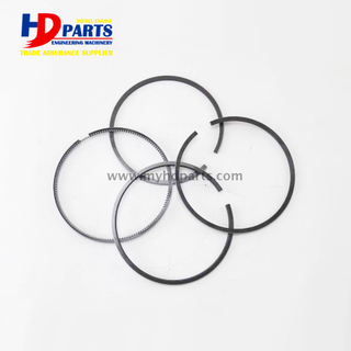 HINO Engine F17E Piston Ring Set 13019-1090B