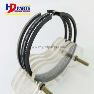 S4L S3L S4L2 For Mitsubishi Forklift Engine Piston Ring Set