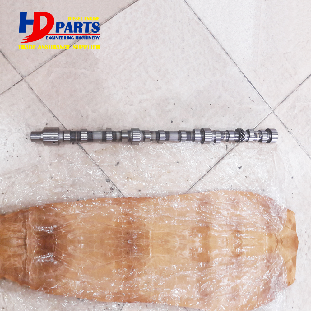 Diesel Engine Camshaft Parts 6D34 6D31 Old Model Camshaft