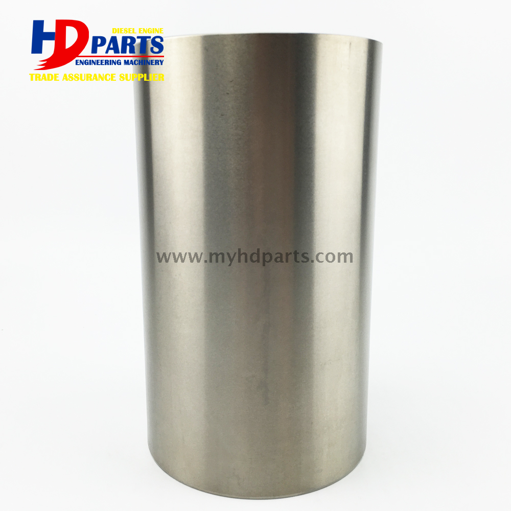 Engine Parts C7 3114 Diesel Cylinder Liner 114.1mm 7C6208 For Excavator, Bulldozer, Forkift, Loader, Truck, Bus
