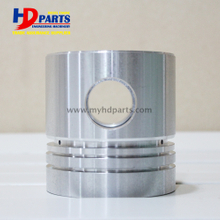 Diesel Engine Spare Parts For 4D105-3 Engine Alloy Piston Kit