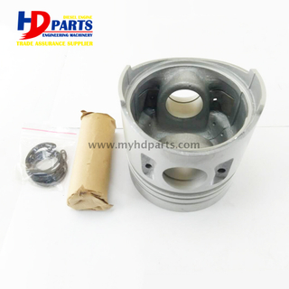 4DR7 Piston For Diesel Engine Parts ME021861