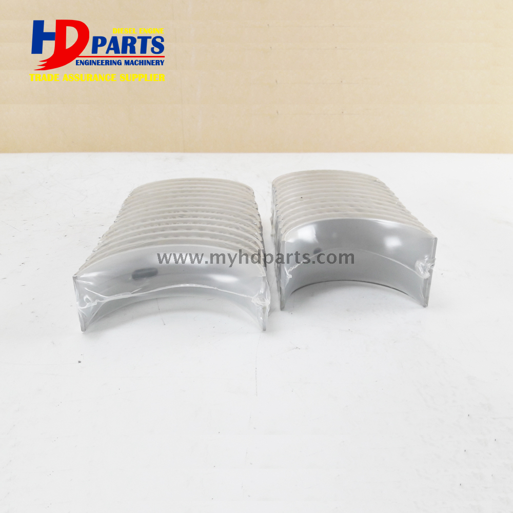 D12D Engine Parts Engine Bearing Main And Con Rod Bearing For Volvo