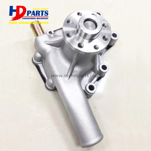 Diesel Engine Water Pump Fit For Isuzu 4JG2