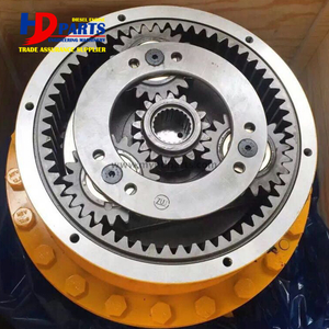 Excavator PC200-7 Swing Reduction Gearbox 706-7G-01040