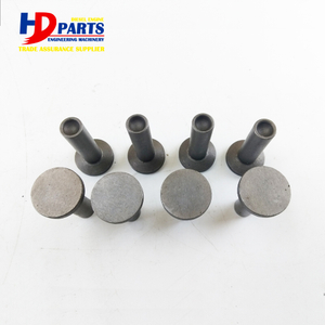 Diesel Engine Parts 4JB1 4JG1 4JG2 Tappet For Isuzu Engine