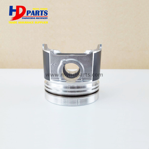 V2203 Engine 16423-21112 Piston With Pin For Kubota Forklift Diesel