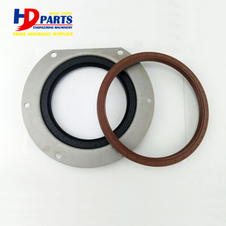 Crankshaft Oil Seal D12D EC460 Volvo460 Seal Front And Seal Rear For Diesel Engine Part