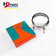 Excavator Diesel Engine Spare Parts V2003 Piston Ring
