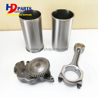 Engine Parts For PC300-6 6D108 Engine Repair kit