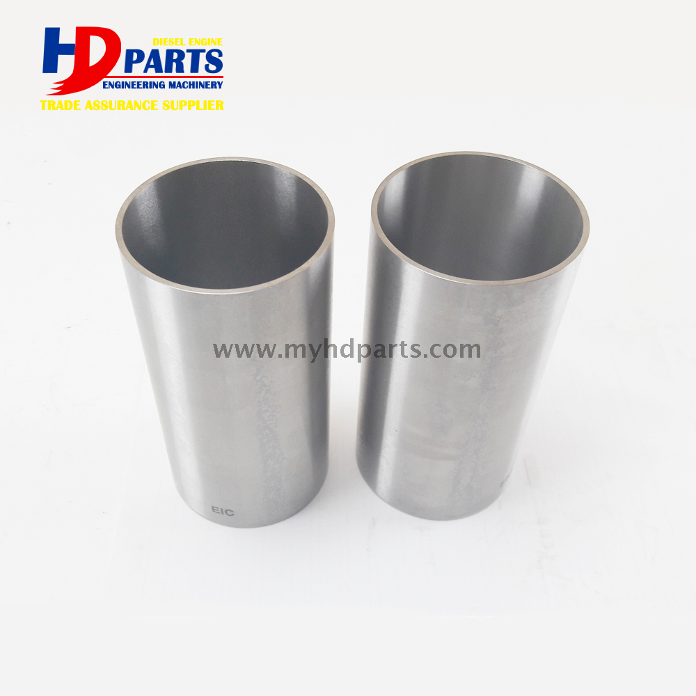 For Kubota Forklift Engine Parts D722 Z482 Engine Cylinder Liner Sleeve