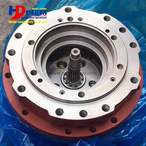 Gearbox ZX-40U2 Travel Final Drive Assembly Apply To Track Excavator Spare Parts Final Drive Reducer