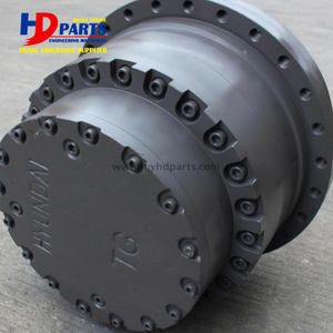 Gearbox R320 Travel Final Drive Apply To Track Excavator Spare Parts Final Drive Reducer