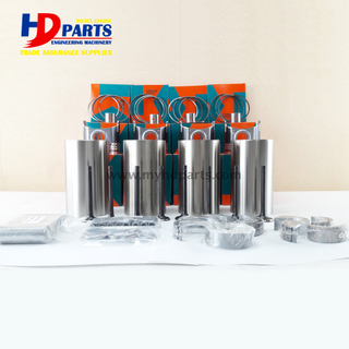 V2003 Liner Kit Genuine Parts Fit For Excavator Diesel Engine Part