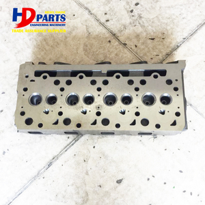 Diesel Engine Head Part V2203 Cylinder Head OEM Number 1G790-03043