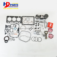 Diesel Parts D902 Engine Liner Kit