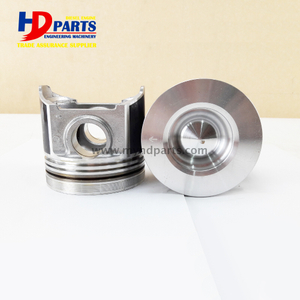 V3300 Piston With Pin And CirClip 1G527-2111-0 98mm Diameter