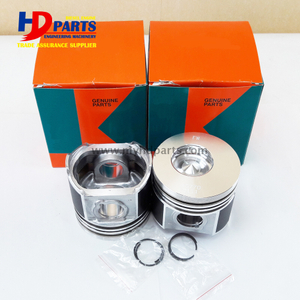 V2003 V2203 V2403 4D83 Engine Piston 1G770-2111 KUBOTA Engine Parts 1G700-2111