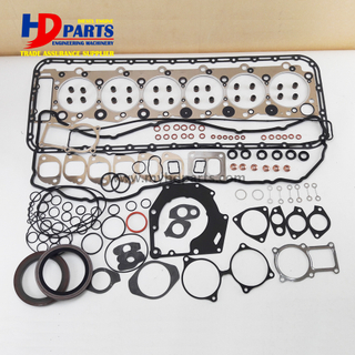 6HK1 Gasket Direct Injection Type Overhaul Gasket Kit For Excavator Engine Parts