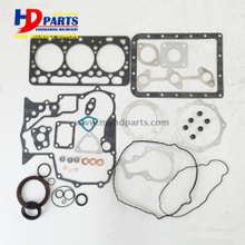 1G823-99350 D902 engine gasket set gasket kit