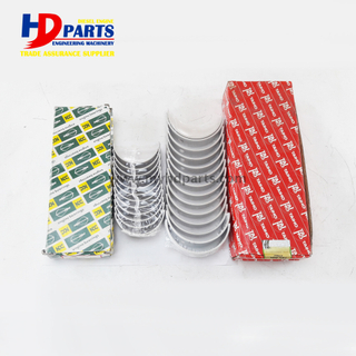 Engine Spare Parts ND6 Crankshaft And Con Rod Bearing
