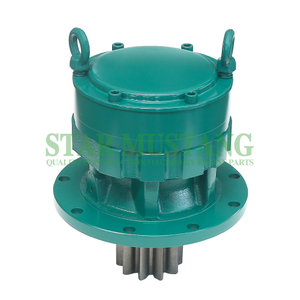 Swing Motor Excavatoer Parts Swing Gearbox SK60-5 For Construction Machinery Swing Reduction Gearbox