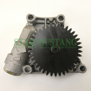 Excavator JCB444 Oil Pump Engine Repair Parts 32004186 32004300 32004131