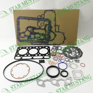 Construction Machinery Excavator D1403 Full Gasket Kit Diesel Engine Overhaul Repair Parts