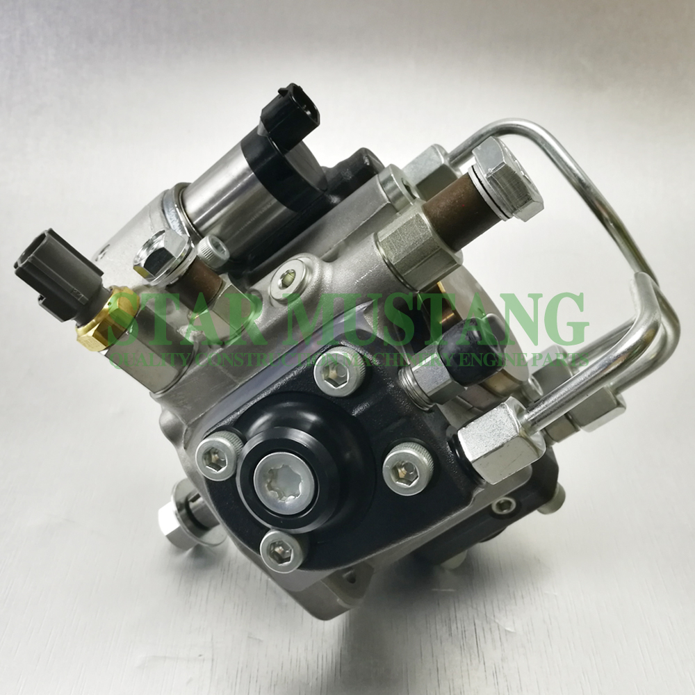 Construction Machinery Excavator 6HK1 Fuel Injection Pump Engine Repair Parts 8-97605-946-7 Original