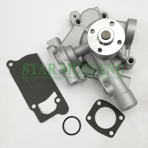 Construction Machinery Excavator 4D94E 4TNE98 Water Pump Engine Repair Parts 6132-61-1616