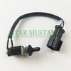Construction Machinery Excavator Spare Switch 2 Wires Electric Repair Parts VOE14502170