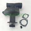 Construction Machinery Excavator PD6 PE6 Water Pump Engine Repair Parts