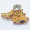 Construction Machinery Excavator 6D95L Water Pump Engine Repair Parts