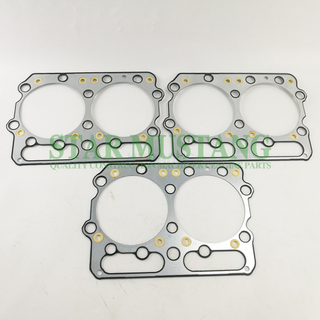 Construction Machinery Excavator NT855 Cylinder Head Gasket Engine Repair Parts