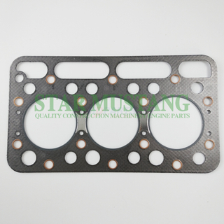 Construction Machinery Excavator D1102 Cylinder Head Gasket Engine Repair Parts