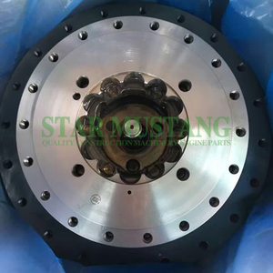Construction Machinery Engine Parts Travel Gearbox PC200-7