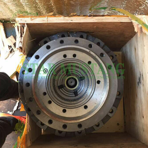 Construction Machinery Engine Parts Travel Gearbox EX200-5