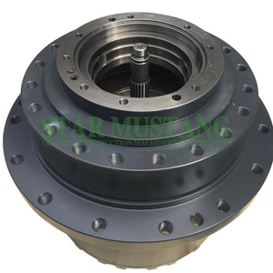 Construction Machinery Engine Parts Travel Gearbox PC120-6