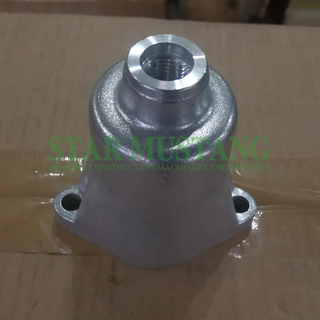 Construction Machinery Engine Parts Hydraulic Distributing Valve Cap Row Cap PC220LC-7 723-46-15111