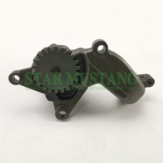 Construction Machinery Engine Parts Oil Pump 6D140 PC750-6 6212-51-1002
