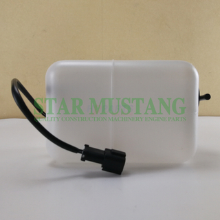 Construction Machinery Parts Coolant Expansion Tank PC220LC-7 20Y-06-15240