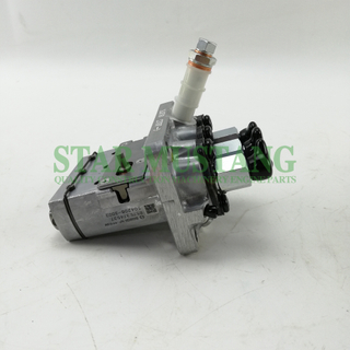 Construction Machinery Engine Spare Parts Excavator Fuel Injection Pump D1105 16030-51013 104206-3002