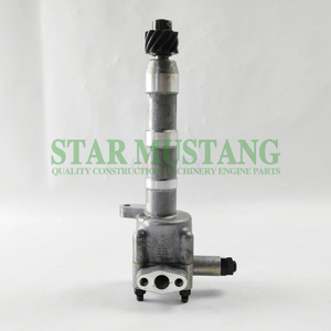 Construction Machinery Excavator XC490BPG Oil Pump Engine Repair Parts