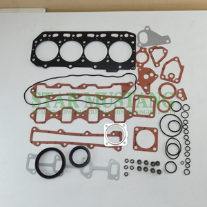 Construction Machinery Engine Parts Full Gasket Kit 4D88 Metal