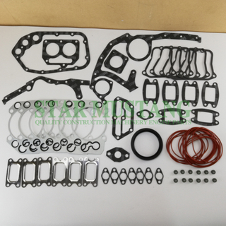 Construction Machinery Engine Parts Full Gasket Kit D926