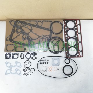 Construction Machinery Engine Parts Full Gasket Kit V1903