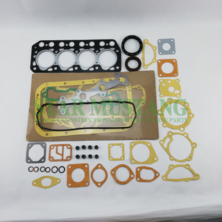 Construction Machinery Engine Parts Full Gasket Kit K4E