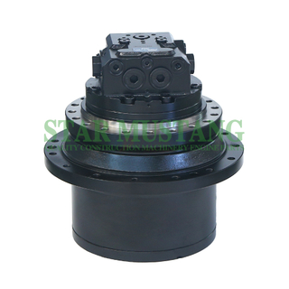 Construction Machinery Excavator ZTM18 Travel Motor Assembly Repair Parts